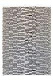 Wollteppich Teppich Wolle Azteken Muster Aztec Scandi Design Beige Grau Blau