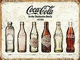 Coca Cola Retro Vintage Stil Metall blechschild Wandschild Neuheit Geschenk