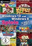 Windows 10 und Windows 8 Spiele [PC]