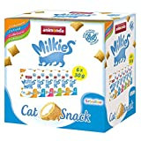 Animonda Milkies Cat Snack Selection Multipack 6 x 30 g