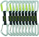 10er Express Set Edelrid Slash Wire