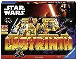 Ravensburger 26666 - Star Wars Labyrinth Legespiele