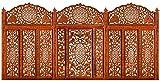 PLAGE 143516 Aufkleber für Bett-Kopfteil-Moucharabieh, 60 x 160 cm