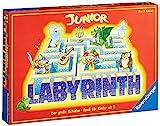 Ravensburger 21210 - Junior Labyrinth