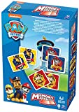 Spin Master Paw Patrol 6033301Memory-Spielkarten