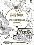 Harry Potter Colouring Book (2015)