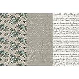 Deco Art Decoupage Papier 12Zoll x 40,6cm, viktorianischer Romance
