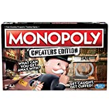 Monopoly Cheater Edition