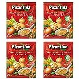 Picantina Universal Gewürzmischung aus Gemüse für Gerichte aus Fleisch, Fisch, Huhn, Suppen und Salate 360g