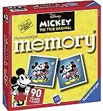 Ravensburger Kinderspiele 21411' Disney Mickey Mouse Memory Spiel