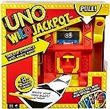 Mattel – UNO – Wild Jackpot – Kartenspiel