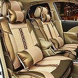 dy Auto-Kissen Vier Jahreszeiten universelle Sitzauflage
