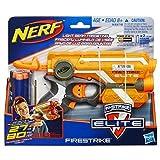 Hasbro Nerf 53378EU4 - N-Strike Elite Firestrike, Spielzeugblaster