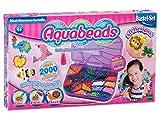 Aquabeads 79448 Maxi Sternenschatulle Bastelset, 38 x 22 x 3 cm