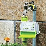 Bazaar Gartenarbeit Automatischer LCD-Bewässerungs-Timer Smart Magnetventil Bewässerungsregler