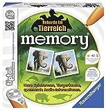 Ravensburger 00519 tiptoi: memory Rekorde im Tierreich