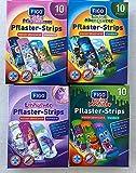 naund Figo Pflaster 40 Kinderpflaster Mix (Geburtstag Adventskalender Kinderparty)