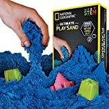 National Geographic Spielsand