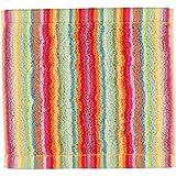 Cawö 7008 Lifestyle Streifen Seiflappen 30 x 30 cm cm 6er Set