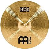 Meinl Cymbals HCS18CR HCS Serie 45,72 cm (18 Zoll) Crash-Ride Becken