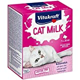 Vitakraft Cat Milk 7 x 20ml, 6er Pack (6 x 140 g)