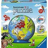 Ravensburger Erwachsenenpuzzle 11840 3 Puzzle-Kindererde