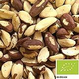 1kg Bio Paranüsse aus Wildsammlung, Ganze Nüsse naturbelassen und unbehandelt in Bio-Qualität