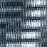Berger Vorzeltteppich Soft blau, verschiedene Größen robust, ideal für Zelte, Balkone, Terrassen (300 x 250 cm)