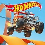 Hot Wheels: Race Off