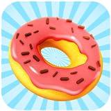 Krapfen und Donuts Köstlicher - Kochen Spiel Nur leckere Krapfen werden in diesem köstlichen Kochspiel gemacht!