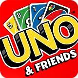 UNO  & Friends - Das klassische Kartenspiel als Gemeinschaftserlebnis!