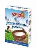 Saliter Alpen Magermilchpulver, 10er Pack (10 x 250 g)