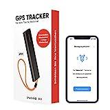 GPS Tracker ohne SIM-Karte - Ort: Auto, Motorrad, Taschen, Kinder, Senioren - 1 bis 6 Monate Autonomie