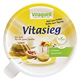 Vitasieg von Vitaquell 500g Becher - die pflanzliche Familien-Margarine zum Backen und Kochen natürlich vegan