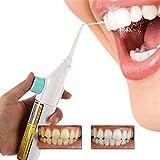 1pc Erwachsene Tragbare Dental Wasser Flosser Powered By Air & Cordless Munddusche Munddusche Zahnreiniger Für Jeden Tag
