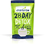 Charbrew Night Time Tea Detox 28 Days (Kein abführender Effekt)