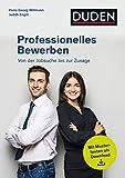 Professionelles Bewerben: Von der Jobsuche bis zur Zusage