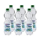 Bad Harzburger Medium Mineralwasser (6 x 0,5L)