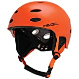 Pro-Tec Helm Ace Wake, Hot Magma Orange, S