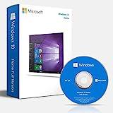 Windows 10 Home 64 Bit DVD OEM - Deutsch - Windows 10 Home OEM