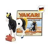 tonies Hörfiguren für Toniebox - Yakari -Best of Kleiner Donner - ca. 39 Min. - Ab 4 Jahre -DEUTSCH