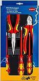 KNIPEX 00 20 13 VDE-Werkzeugsatz