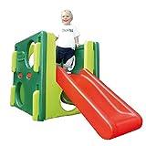 Little Tikes 447A00060 - Kletterturm Junior - Evergreen