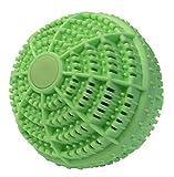 purclean Öko Waschball Wäscheball - Das Bio Waschmittel bei Waschmittelallergie!, ökologisch Waschmittel sparen