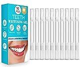 10 * Nachfüllgel Zahnbleaching gel iFanze Teeth Whitening Gel Refill Zahnaufhellung gel Homebleaching für weisse Zähne - Zahnpflegeset