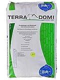 TerraDomi 25kg Ammonsulfatsalpeter N26 Stickstoff-Dünger • Profi Rasendünger mit Schwefel & Langzeitwirkung • Perfekt für Rasen Blumen Obst & Gemüse • Sorgt für Saftiges Grün & Starken Wuchs