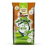 Eggersmann EMH Classic Müsli – Pferdemüsli ohne Hafer für Sportpferde zum Schutz des Muskelapparats – 20 kg Sack