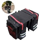 fahrradtaschen gepäckträger,gepäcktaschen für Fahrrad,doppeltasche Fahrrad wasserdicht,fahrradtasche rücksitz,Tasche Fahrrad,gepäcktaschen Mountainbike