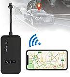 Likorlove Auto GPS Tracker, Fahrzeug Tracker Echtzeit GPRS/GSM-Überwachungssystem GPS Locator, Anti-GPS-Ortungsgerät für Autos Motorrad Truck mit kostenloser APP für Smartphone (2.5 * 4.6 * 5.6cm)