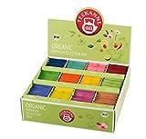 Teekanne Bio Premium Selection Box, 354 g